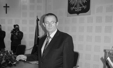 Zdzisław Koncewicz nie żyje. Radny Rady Miejskiej w Suwałkach miał 57 lat