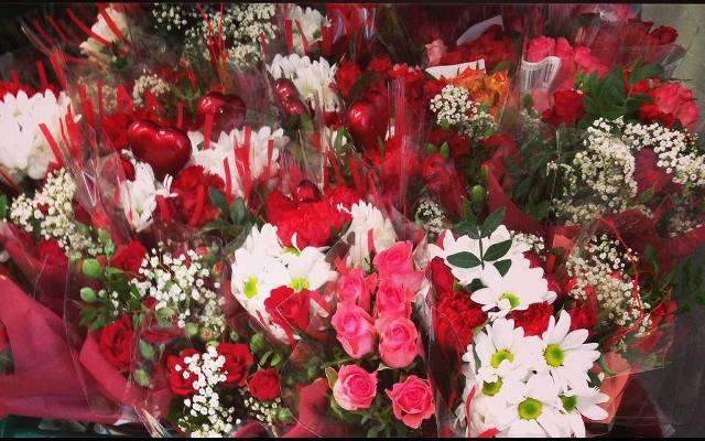 życzenia Walentynkowe: Życzenia Walentynkowe. Może Są Także Dla Ciebie!