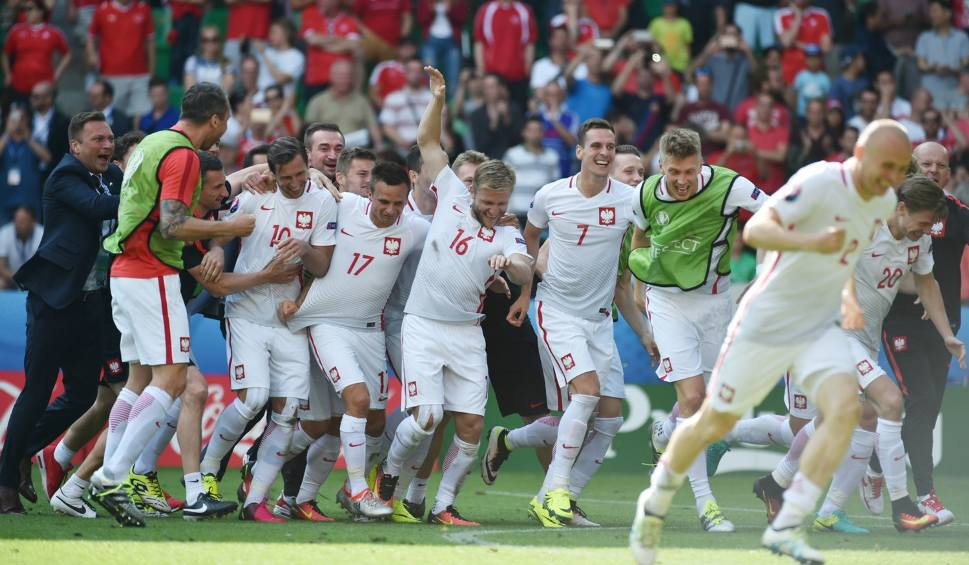 Film do artykułu: Polska - Portugalia, Euro 2016 [HISTORIA SPOTKAŃ, BILANS]