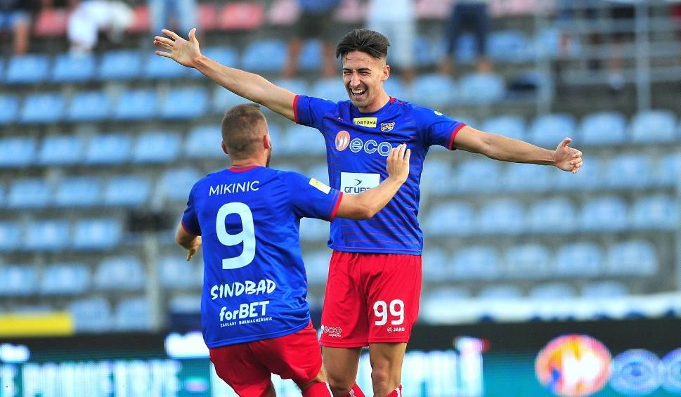 Film do artykułu: Fortuna 1 Liga. Odra Opole wznawia rywalizację meczem w Bytowie