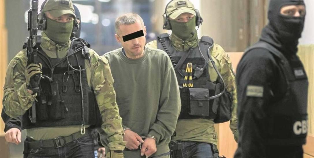Dwóch podejrzanych przyznało się do zabójstwa i ujawniło nieznane do tej pory fakty