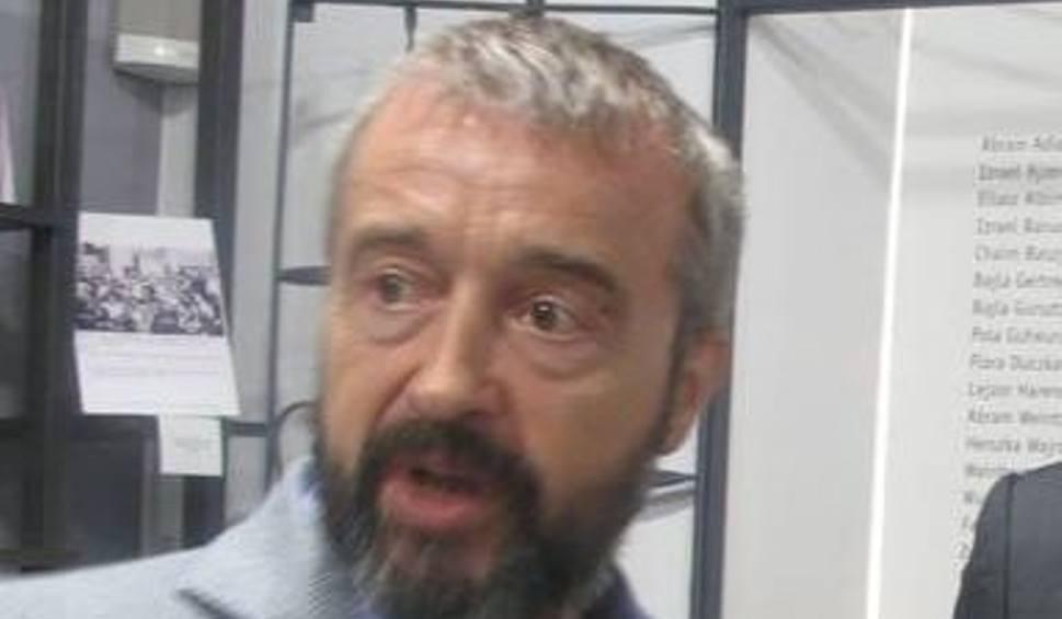 Film do artykułu: Bogdan Białek z nagrodą imienia Sendlerowej