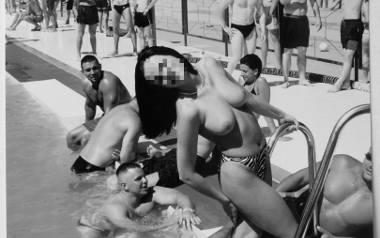 Plaża nudystów nad Zalewem SulejowskimPiękno w stylu topless w PRLTopless za czasów PRL...Czytaj więcej  ZOBACZ ZDJĘCIA na kolejnych slajdach