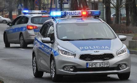 Zwłoki mężczyzny znaleziono w Słubicach w rejonie ul. Rzepińskiej. Trwa ustalanie tożsamości denata.