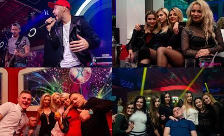 Zespół Stereo zagrał w radomskim klubie Explosion. Była świetna impreza!