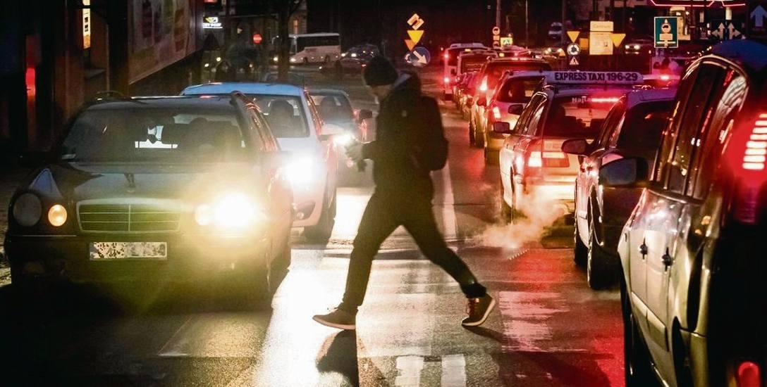 Przejścia dla pieszych w Bydgoszczy do przeglądu. Prezydent zleca inwentaryzację