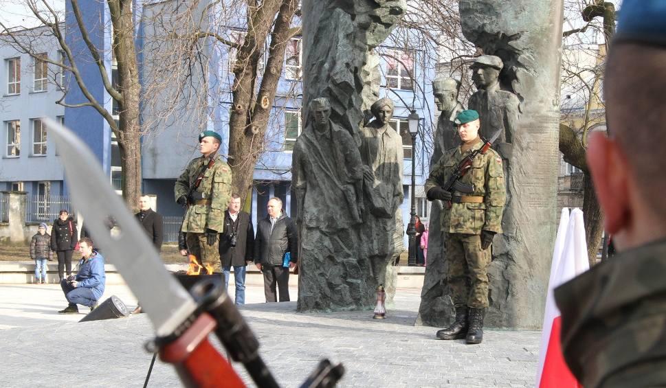 Film do artykułu: W Kielcach upamiętnili rocznicę powstania Armii Krajowej