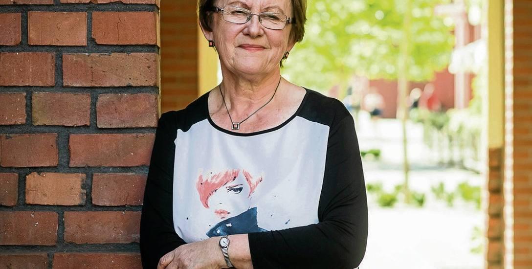 Barbara Flaczyńska: - Zawsze szanowałam zainteresowania najbliższych, ich pomysły na ciekawe życie