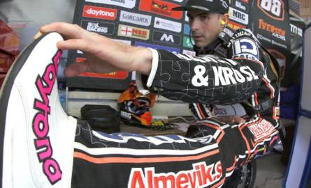 W piątek w Malilli odbył się trening przed Grand Prix Szwecji. Zawodnicy bez większych przeszkód sprawdzili tor i swoje motocykle. Zawody zaplanowano