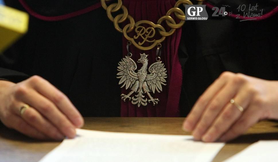 Film do artykułu: Dobrowolna kara dla działaczki .Nowoczesnej ze Słupska