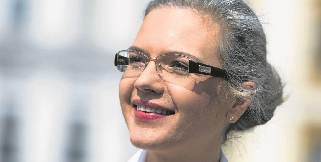 Małgorzata Wassermann w kwietniu 2018 roku ogłosiła, że będzie ubiegać się o stanowisko prezydenta Krakowa
