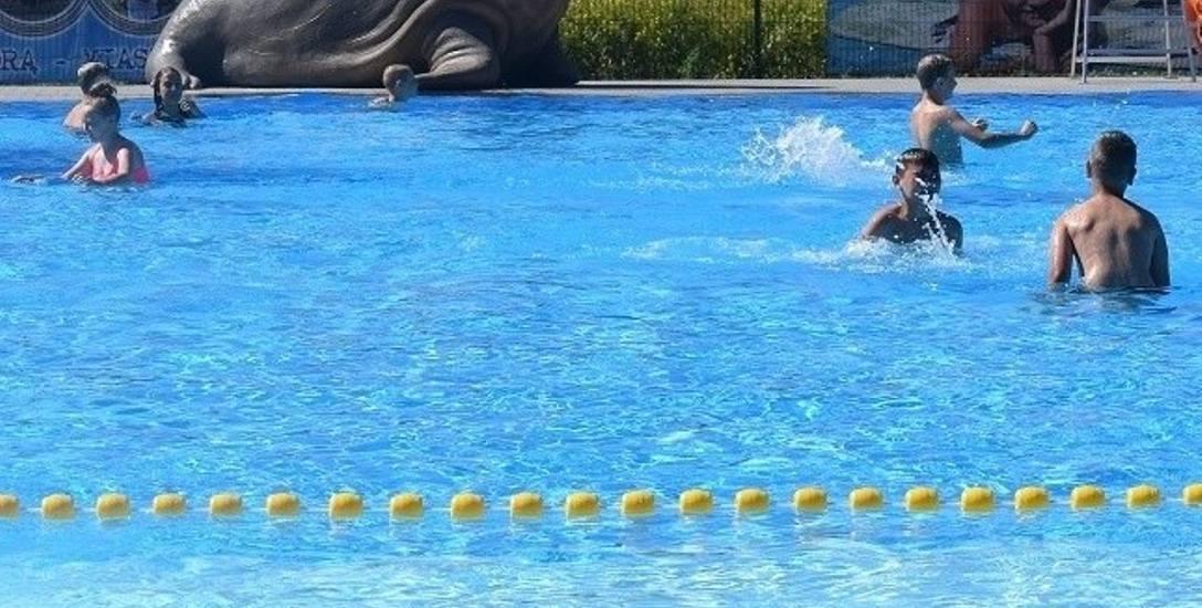 WOPR zaprasza na darmowe warsztaty na kostrzyńskim basenie