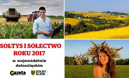 SOŁTYS I SOŁECTWO ROKU 2017 | Głosowanie rozpoczęte!