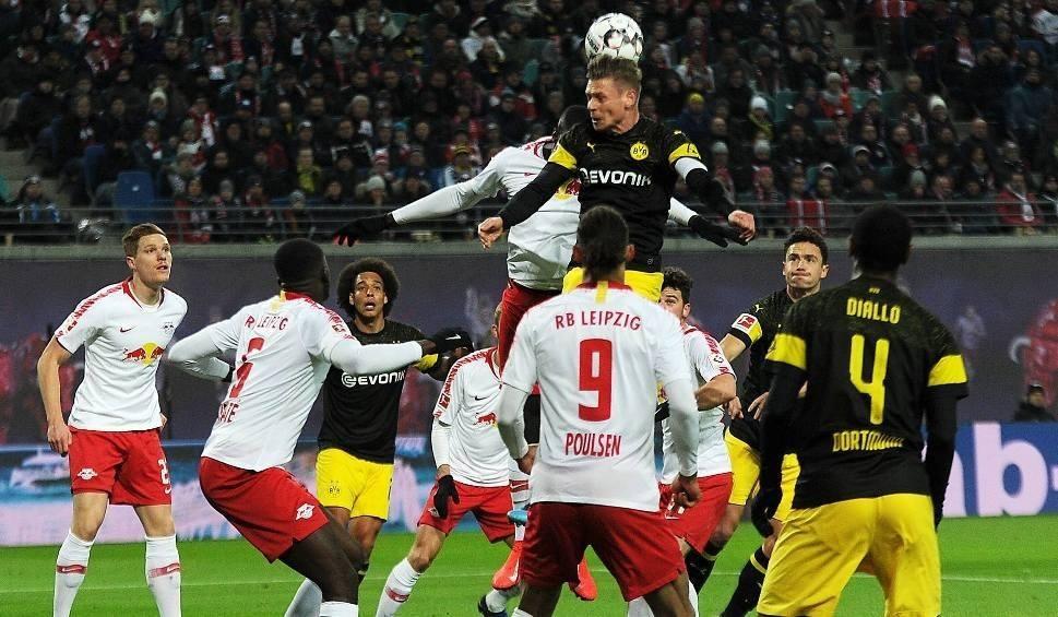 Film do artykułu: Borussia Dortmund - Hannover 96, Bundesliga [gdzie oglądać, transmisja, stream, online, na żywo, wynik meczu]