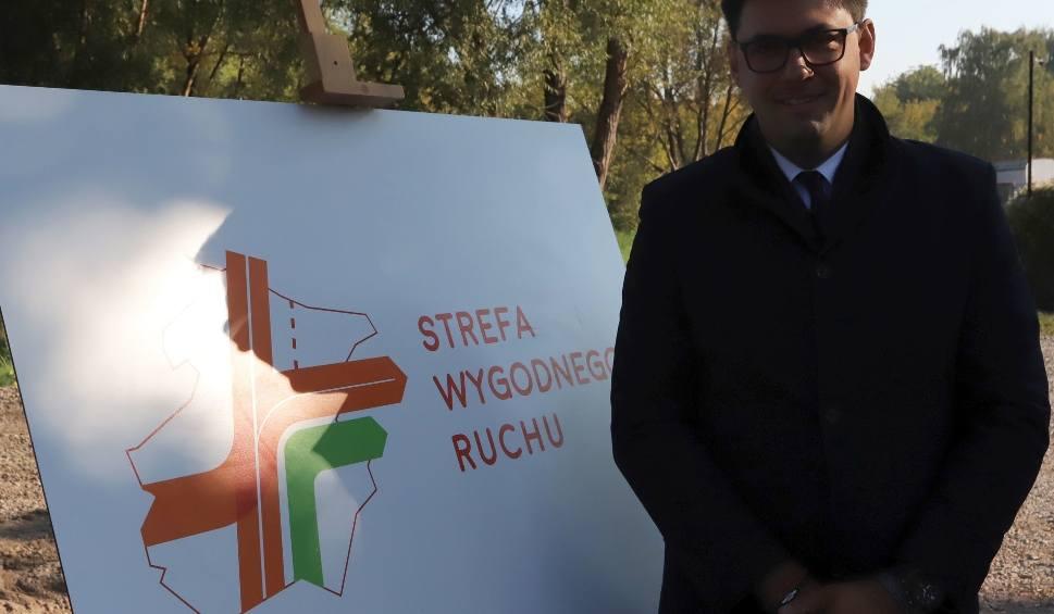 Film do artykułu: Budowa trasy N-S w Radomiu. W połowie października będzie ogłoszony przetarg na budowę trzeciego odcinka