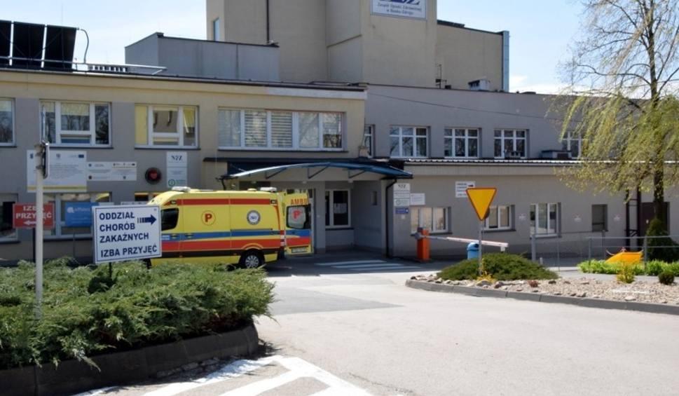 Film do artykułu: Czwarta fala mocno uderza w Świętokrzyskie. Kolejne szpitale włączają się w walkę z koronawirusem [WIDEO]