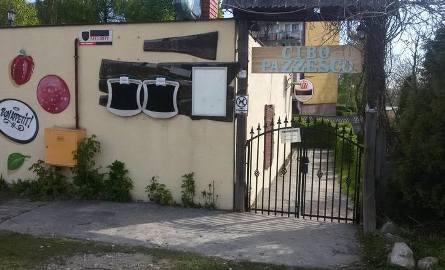 CIBO PAZZESCO SOSNOWIEC KUCHENNE REWOLUCJE MAGILIANA SOSNOWIEC MAGDA GESSLER W CIBO PAZZESCO