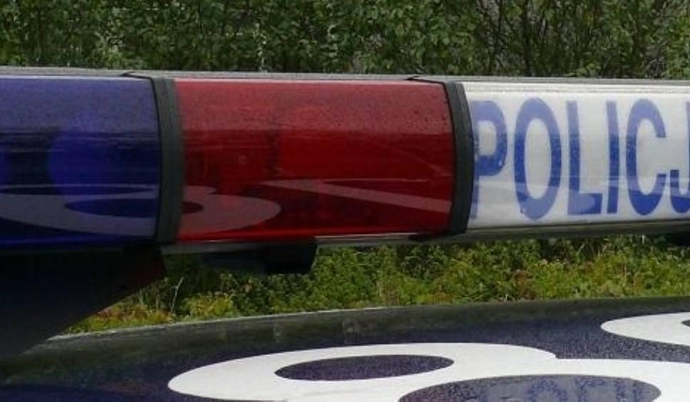 Film do artykułu: Komputery, narkotyki i pistolet. 32-latek z powiatu skarżyskiego aresztowany