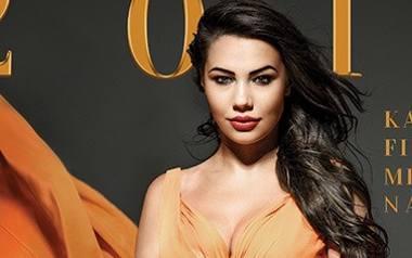 Kalendarz Miss Polski na Wózku 2017