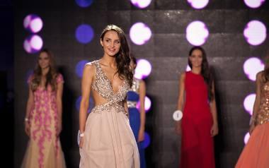 Półfinał Miss Polski 2015. Agata Oksztul, Oliwia Jarocka i Marta Redo będą reprezentować Podlasie