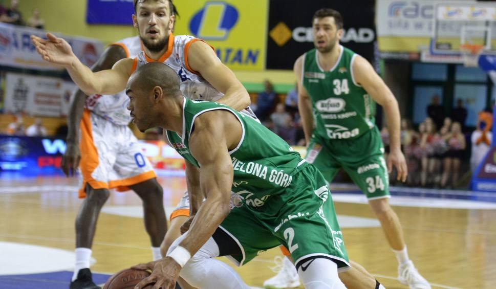 Film do artykułu: Sensacja! Koszykarze Stelmetu Enei BC Zielona Góra polegli w starciu ze słabym Radomiem