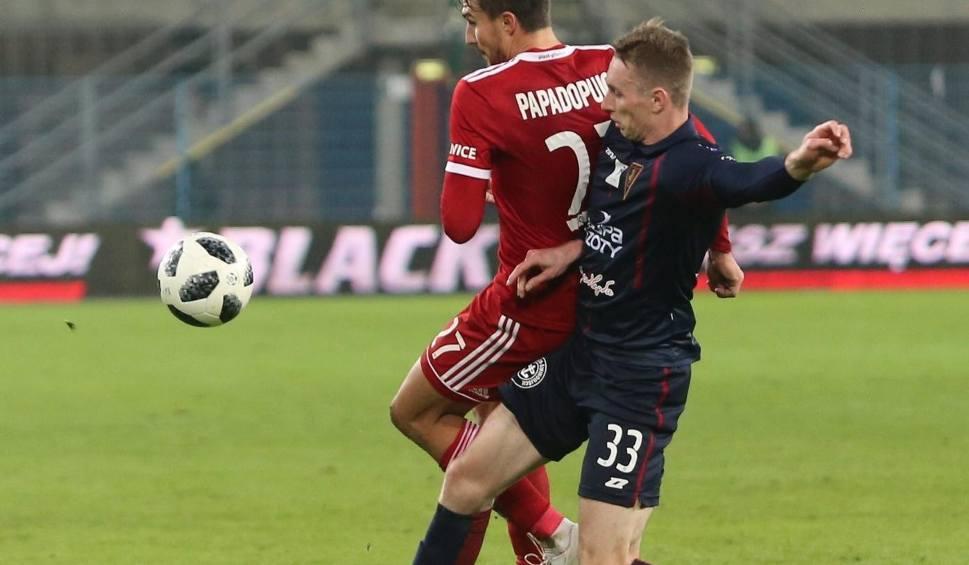 Film do artykułu: Mariusz Malec po meczu Pogoni z Piastem: Nie zagraliśmy rewelacyjnie. Brakowało konsekwencji