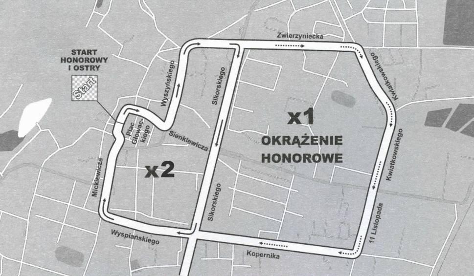 Film do artykułu: Wyścig Solidarności wraca do Tarnobrzega. Start w sobotę