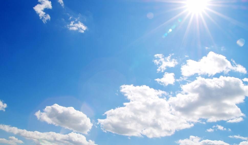 Film do artykułu: Prognoza pogody na poniedziałek. Dzisiaj słońca nie zabraknie (wideo)