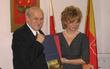 Rok 2006, Hanna Zdanowska powołana na stanowisko wiceprezydenta Łodzi.
