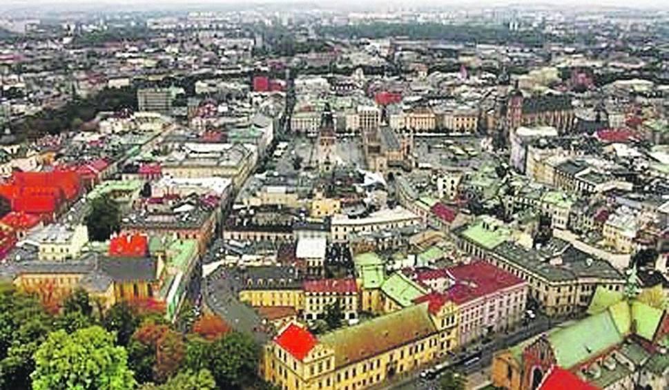 Film do artykułu: Rekordowe ceny mieszkań. W Krakowie wzrosły w ciągu roku o 11,6 proc.