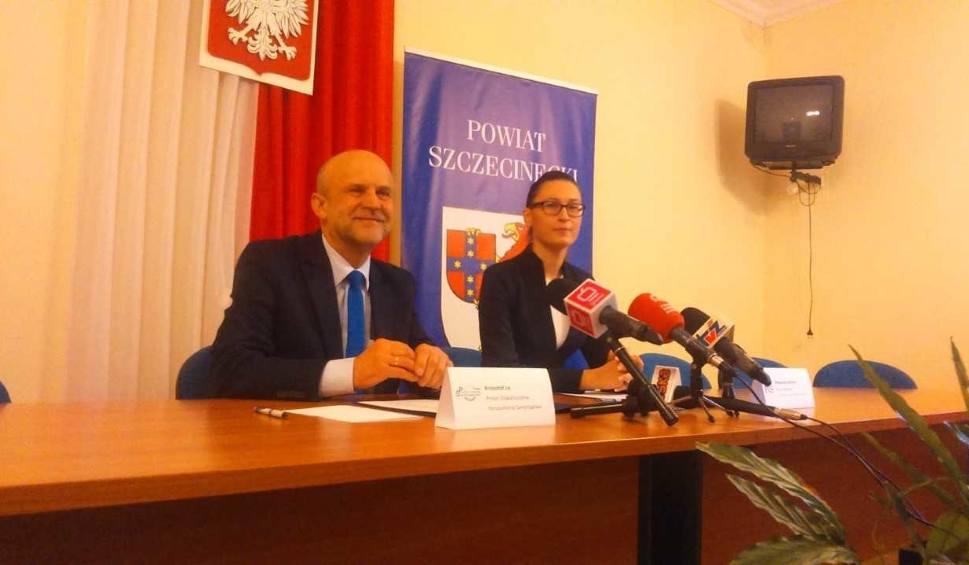 Film do artykułu: Porozumienie Samorządowe z Prawem i Sprawiedliwością. Jest koalicja w powiecie Szczecinek! [wideo]