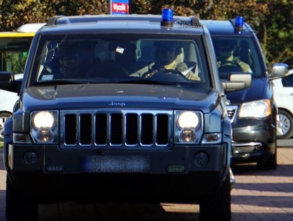 CBA zatrzymało sześć osób zamieszczanych w przemyt z Ukrainy do Polski wielkich ilości bursztynu.
