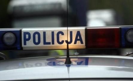 Czołowe zderzenie z motocyklem w Czażowie. 17-latek w szpitalu