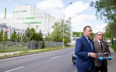 Białostocka wojna o śmieci z wyborami i politycznymi argumentami w tle