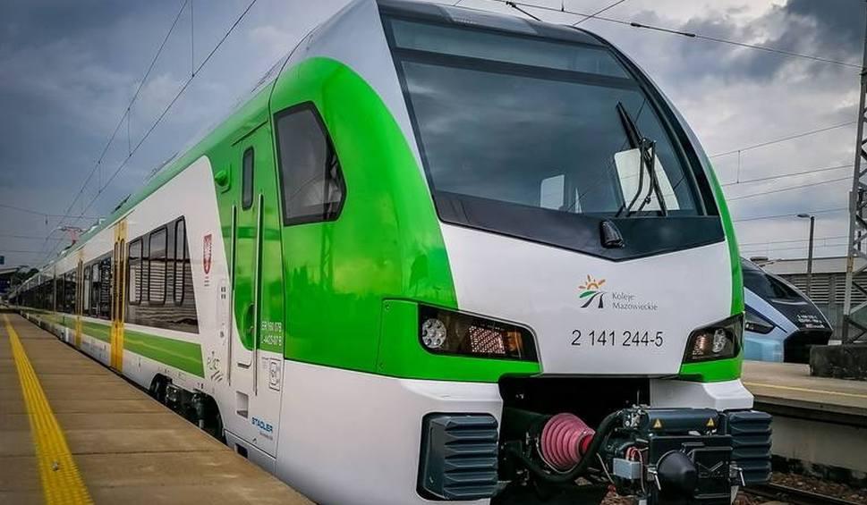 Film do artykułu: Region radomski. Nowy rozkład jazdy pociągów: więcej połączeń i więcej utrudnień w podróżowaniu