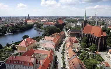 To aż trzy miejsca mocy, które zdaniem ezoteryków biją na Ostrowie Tumskim we Wrocławiu