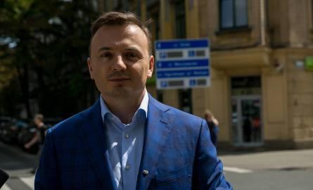 Łukasz Gibała składa zawiadomienie do prokuratury w sprawie Iwony K.