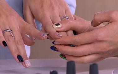Jesienno-zimowe trendy w manicure