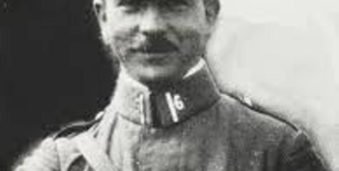 Bernard Śliwiński - bezsensowna ofiara wojenki o patronów ulic