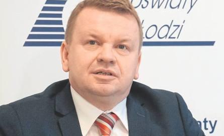 List podpisany przez Grzegorza Wierzchowskiego, łódzkiego kuratora oświaty, nadszedł w piątek (18 stycznia) po południu pocztą elektroniczną do 74 szkół