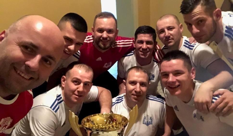 Film do artykułu: Za nami 9. kolejka Jędrzejowskiej Ligi Futsalu
