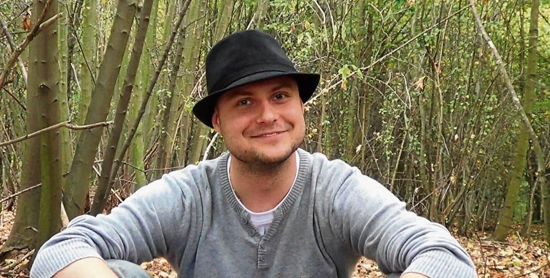 Artur Urbanowicz: Zawsze lubiłem pobujać sobie w obłokach
