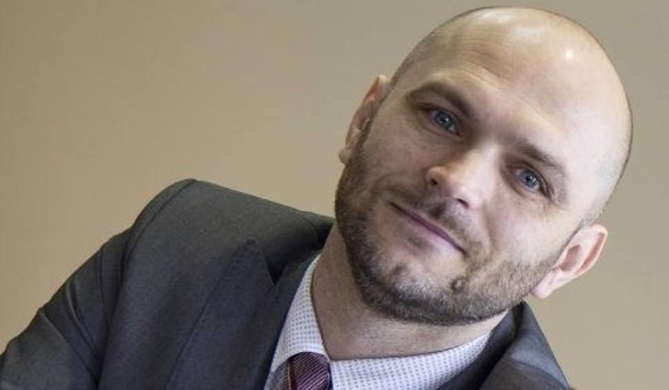 Film do artykułu: Bartosz Cmoch nie jest już dyrektorem biura wojewody