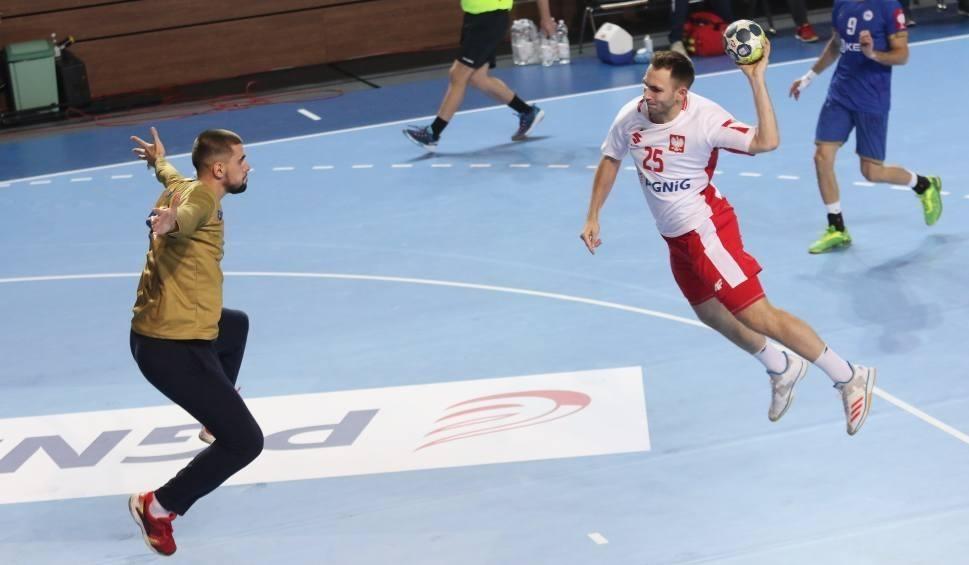 Film do artykułu: Turniej w Palencii: Polska gorsza od Białorusi