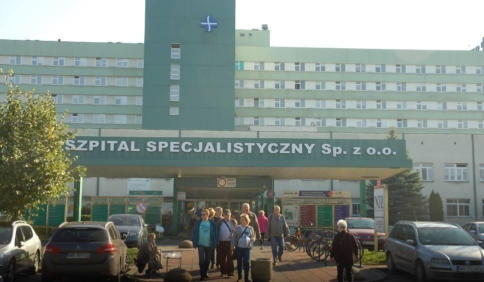 Film do artykułu: Radomski szpital dla uniwersytetu? Marszałek Struzik chce innej drogi