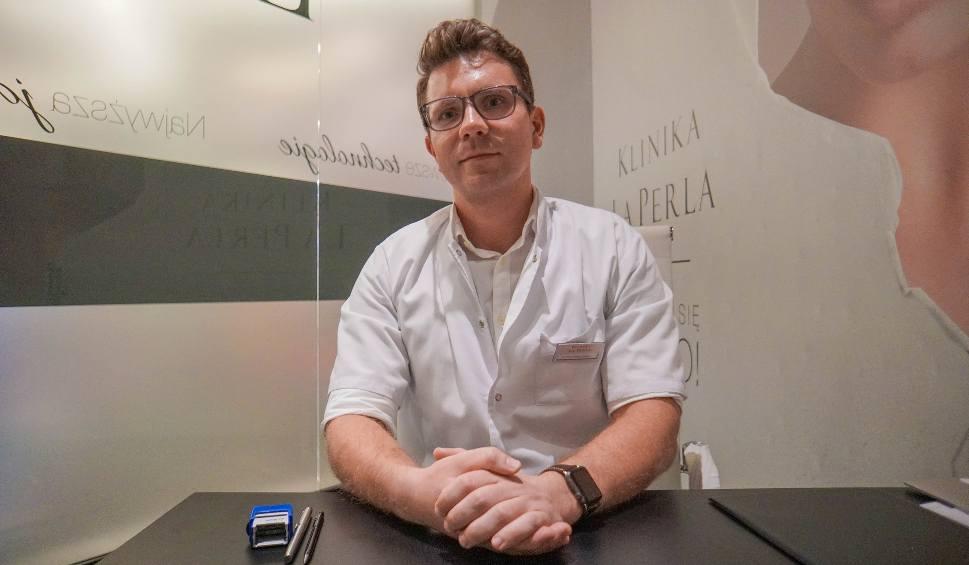 Film do artykułu: Przygotuj skórę do wiosny! Zapraszamy na zabieg mezoterapii w Klinice La Perla w Rzeszowie