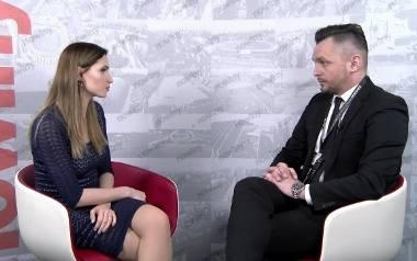 Daniel Busma, właściciel firmy Designer Artykuły Fryzjerskie: Eko-farby i szampony to numer jeden w gabinetach fryzjerskich