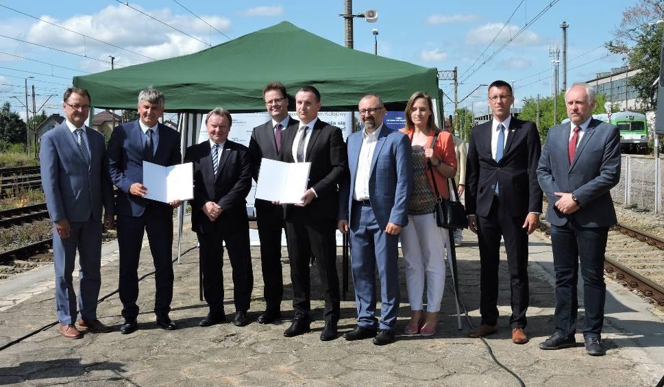 Film do artykułu: Ostrołęka. Umowa na modernizację trasy Ostrołęka - Chorzele podpisana 26 lipca 2019 r.