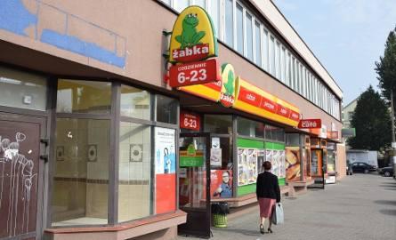 22-letni włamywacz do sklepów Żabka zatrzymany