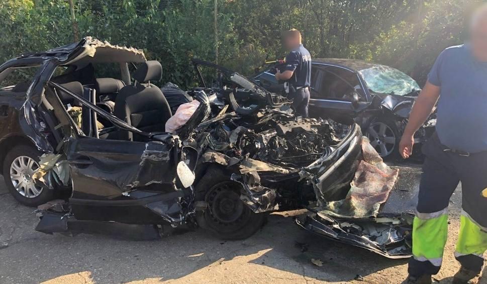 Film do artykułu: Wypadki drogowe na Opolszczyźnie. Przyczyny są zaskakujące